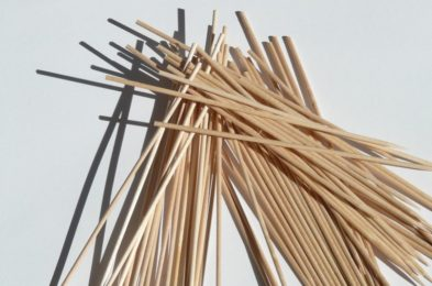 Toothpicks (illustration)