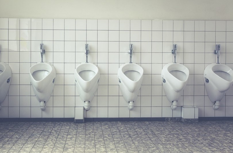 Urinals (illustration)