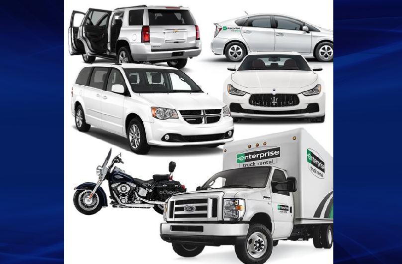 Enterprise Car Rental Cornwall Ontario